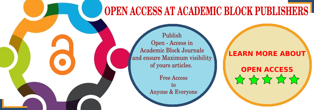 Open Access with Academic Block Publishers